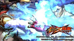 Street Fighter X Tekken - 7