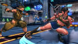 Street Fighter X Tekken (8)