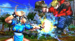 Street Fighter X Tekken - 9