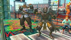 Street Fighter X Tekken (9)