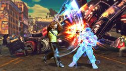 Street Fighter X Tekken PS Vita (2)