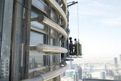 Street-View-Burj-Khalifa