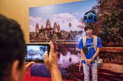 Street-View-Cambodge-Trekker