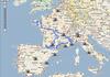 Google Maps : Street View s'étend timidement à l'Europe