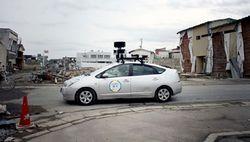 Street-View-japon-seisme-tsunami