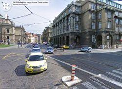 Street-View-Prague