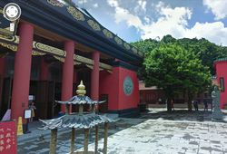 Street-View-Sha-Tin-Che-Kung-Temple