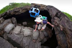 Street-View-Trekker-Galapagos