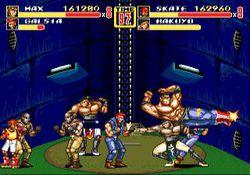 Streets of Rage II   Image 3