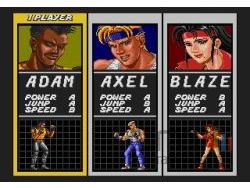 Streets of Rage - Image 1