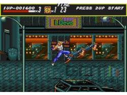 Streets of Rage - Image 2