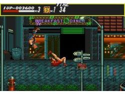 Streets of Rage - Image 3