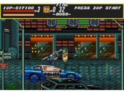 Streets of Rage - Image 4