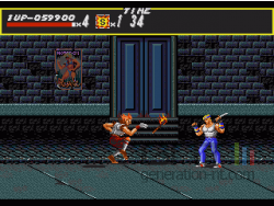 Streets of Rage - Image 5