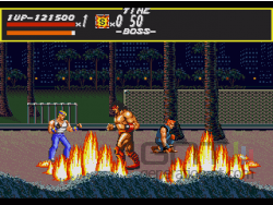 Streets of Rage - Image 6