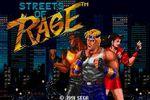 Streets of Rage - vignette