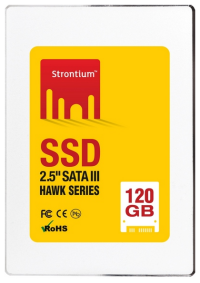 Strontium Technology Hawx Series