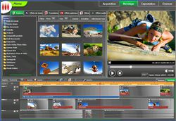 Studio Vidéo Ultimate screen 2
