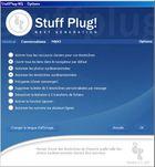 StuffPlug : ajouter de nouvelles fonctionnalités à Windows Live Messenger