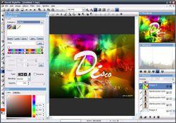 StylePix screen3