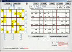 Sudoku Expert screen2