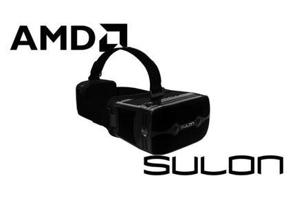 Sulon Q AMD