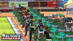 Summer Athletics   Image 2