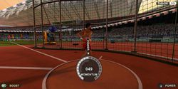 Summer Athletics   Image 5