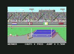 Summer Games II   1