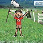 My summer holiday 3 : vidéo