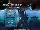 Sun Blast : un jeu de vaisseaux spatiaux