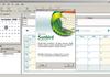 Sunbird : nouvelle version du calendrier de Mozilla