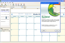 Sunbird 0 7
