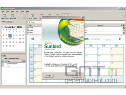 Sunbird version 3 0 alpha small