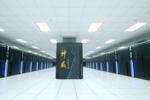 Un prototype de superordinateur exascale chinois pour 2017