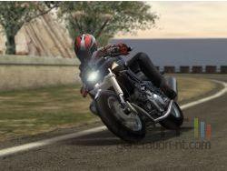 Super Bikes Riding Challenge - benelli