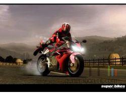 Super Bikes Riding Challenge - CBR