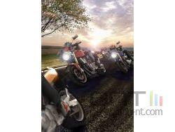 Super Bikes Riding Challenge - Superbike Riding challenge
