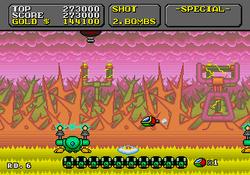 Super Fantasy Zone   1
