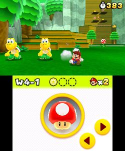 Super Mario 3D Land - 10