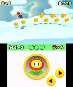 Super Mario 3D Land - 7