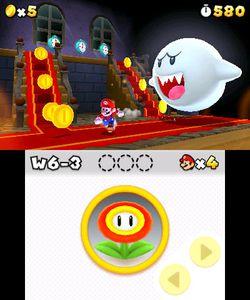 Super Mario 3D Land - 9