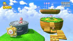 Super Mario 3D World - 11