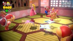Super Mario 3D World - 13