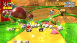 Super Mario 3D World - 14