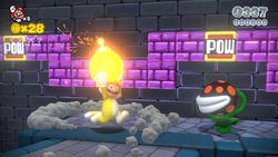 Super Mario 3D World - 15