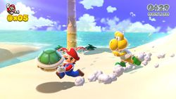 Super Mario 3D World - 19