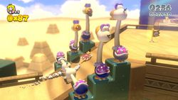 Super Mario 3D World - 2