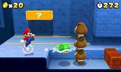 Super Mario 3DS (6)
