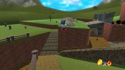 Super Mario 64 HD - 1
